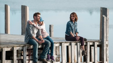 The Healer A heartwarming movie filmed in Lunenburg, Nova Scotia written and directed by Paco Arango.